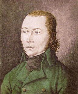 Johannes Bueckler