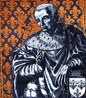 John, Count of Angoulême - John, Count of Angoulême