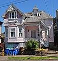 John & Gotlieb Haehlen House - Portland, Oregon.jpg