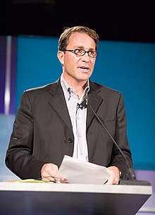 John Battelle, Web 2.0 Conference.jpg