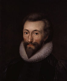 Description de l'image John Donne by Isaac Oliver.jpg.