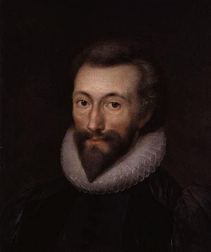 Donne, John (1572-1631)