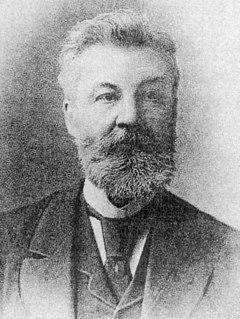 John Douglas (architect) English architect, (1830– 1911)