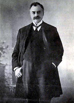 1860 in Canada - John Douglas Hazen