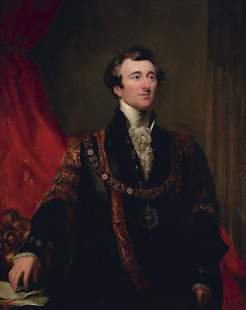 John Jonson, Lord Mayor of London in 1845 by George Hayter.jpg