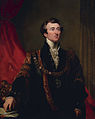 John Jonson, Lord Mayor of London in 1845 by George Hayter.jpg