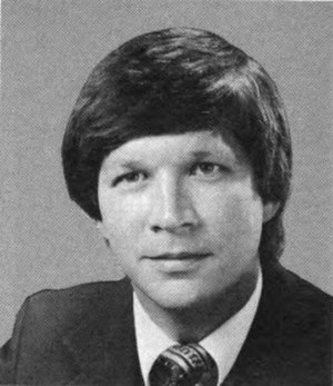 John Kasich - Kasich as a congressman in 1985.