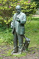 John McLaren by Melvin Earl Cummings - Golden Gate Park, San Francisco, CA - DSC05404.JPG