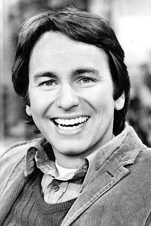 John Ritter - Ritter as Jack Tripper, 1977