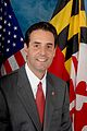 John Sarbanes, official 110th Congress photo portrait 2.jpg