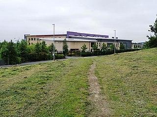 John Smeaton Academy Academy in Leeds, West Yorkshire, England