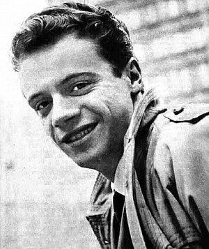 Johnny Dorelli - Johnny Dorelli in 1958