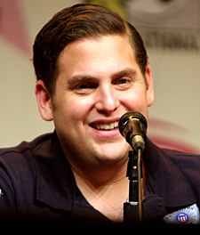 Jonah Hill na WonderConu 2012