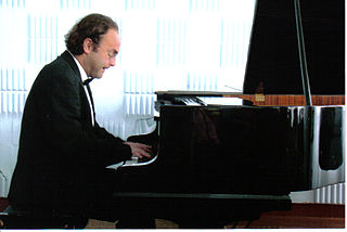 Jonathan Powell (musician) British pianist and self-taught composer
