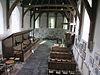 jorwert church inside