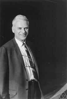 Joseph L. Doob American mathematician