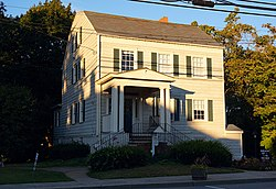 Joseph Jackson House