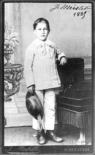 Joseph Meister
