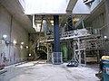 Journées du patrimoine 2011 - visite du tunnelier Elodie - prolongement de la ligne 12 (RATP) 3.jpg