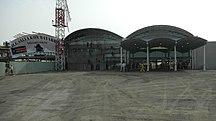 Džubos oro uostas