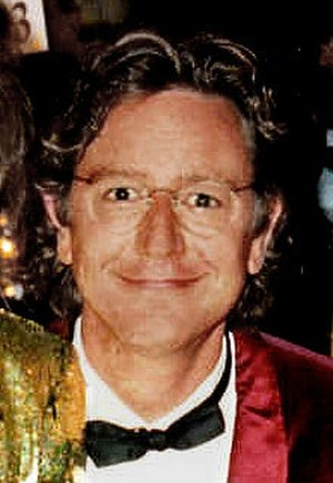 Judge Reinhold - Reinhold at the 47th Emmy Awards (1994)