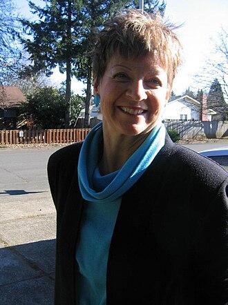 Judy Glenney - Image: Judy Glenney 2007