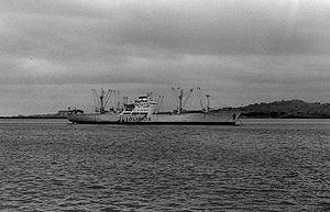 Jugolinija freighter in 1979.JPEG