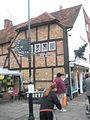 Junction of Crown Court and Godalming High Street - geograph.org.uk - 1604699.jpg