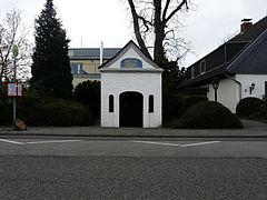 friedhof junkersdorf statthalterhofweg