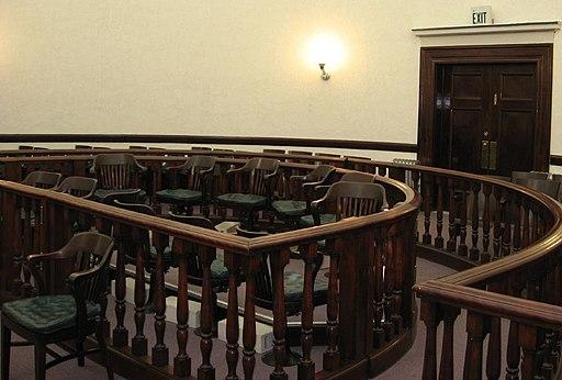 Jury box cropped