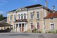 Juzennecourt Mairie.jpg
