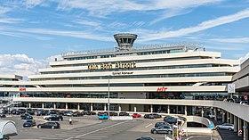Aéroport Konrad Adenauer