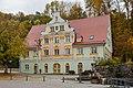 Königsbronn Germany Historic-Towns-Hall-03.jpg