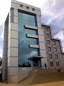 Kalinga Institute Of Industrial Technology Wikipedia