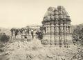 KITLV 88239 - Unknown - Someshavara temple Kiradu in British India - 1897.tif