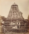 KITLV 92157 - Unknown - Chennakeshava temple at Belur in India - Around 1870.tif