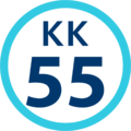 KK-55 station number.png