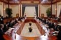 KOCIS Korea-Israel summit (4687128609).jpg