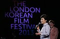 KOCIS Korea President Park London Korean FilmFestival 07 (10849003466).jpg