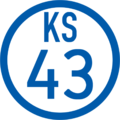 KS-43 station number.png
