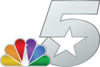 KXAS-TV - Former KXAS logo, used from 2012 to 2014.