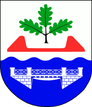 Kaaks - Image: Kaaks Wappen