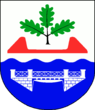 Coat of arms of Kaaks