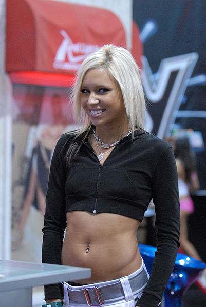 File:Kacey Jordan at AVN Adult Entertainment Expo 2008.jpg