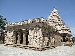 Kailasanathar temple Kanchipuram (16).jpg