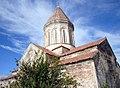 Kakheti. The Khirsa church in Tibaani (Photo Beso Maisuradze, 2010)-5.jpg