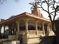 Kalabhairava Temple Ujjain