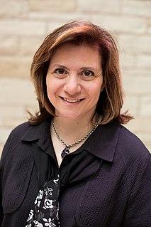 Vicky Kalogera Greek astrophysicist