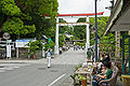 Kamakuragu-Torii Kamakura.jpg