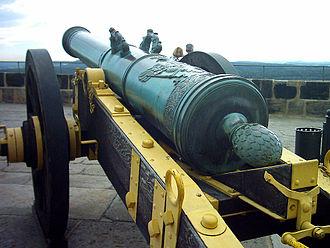 Kartouwe - Image: Kanonen lafette burg felsenstein 1 1024x 768